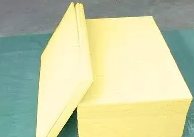 The Difference Between Insulation Board, Extruded Board, Benzene Board And Foam Board